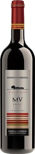 Dehesa del Carrizal Vino de Pago MV 紅酒