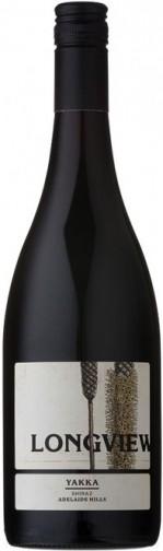 longview yakka shiraz 紅酒