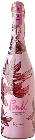 Spago Pink Frizzante Rosato NV 微氣泡酒