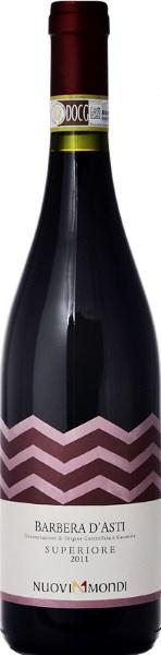 Nouvi-Mondi-Barbera-dAsti-紅酒