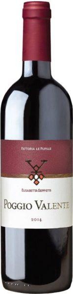 Poggio Valente IGT Toscana Rosso 紅酒