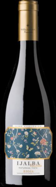 Viña Ijalba Maturana Tinta 紅酒
