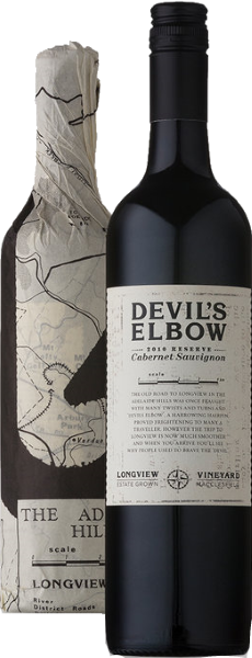 longview vineyard devils elbow reserve 紅酒