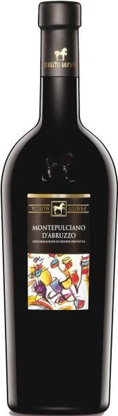 tenuta-ulisse-unico-montepulciano-d-abruzzo-紅酒
