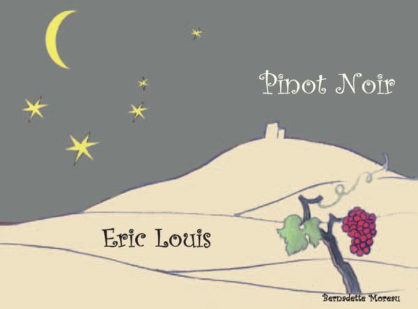 Domaine Eric Louis 小王子 Pinot Noir 紅酒