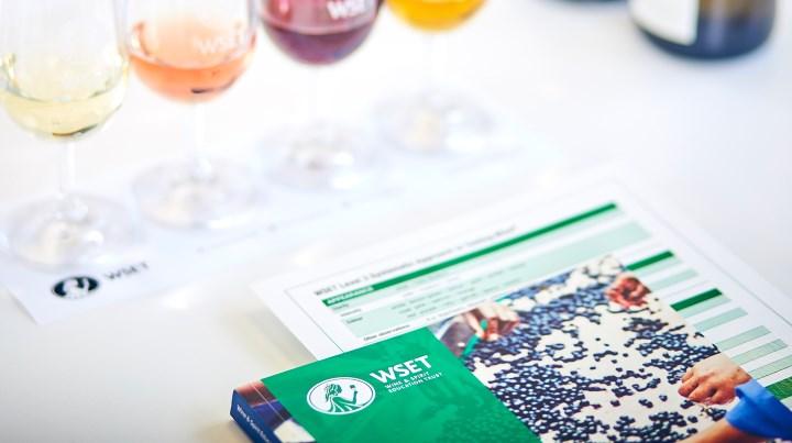 WSET Level 3 Wines 高階葡萄酒認證課程