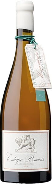 薩勒多酒莊-Albariño-橘酒