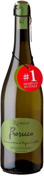 Riondo Spago Nero Prosecco Frizzante DOC 氣泡酒