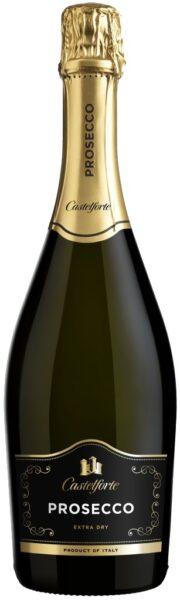 Castelforte-Prosecco-NV-氣泡酒