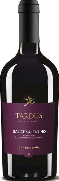 Cantina-Sava-Tardus-Salice-Salentino-紅酒