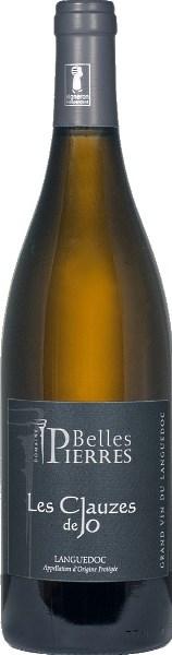 Domaine Belles Pierres Clauzes de Jo Blanc 白酒