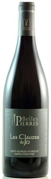 Domaine Belles Pierres Clauzes de Jo Rouge 紅酒