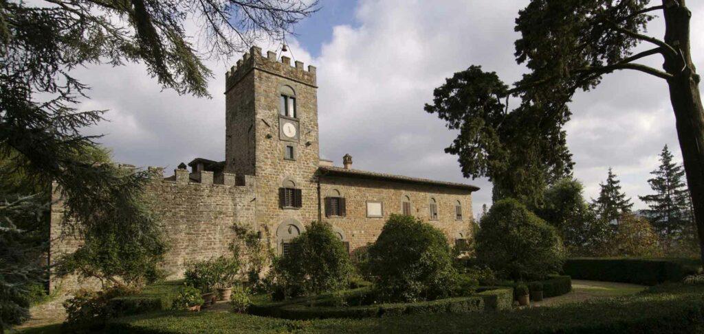 義大利 Castello di Querceto 酒莊莊主訪台品酒會
