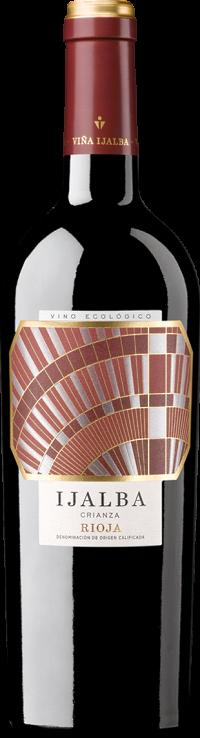 Viña-Ijalba-Rioja-Crianza-伊哈巴莊園里奧哈陳釀紅酒