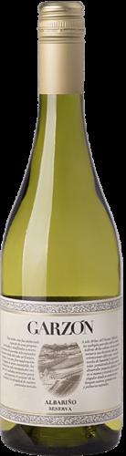 烏拉圭 Bodega Garzon Albariño Reserva 加爾松酒莊 阿爾巴利諾特級陳年白酒