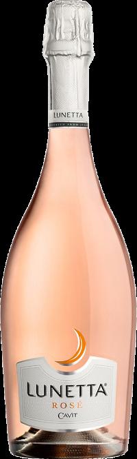 卡維持酒莊粉紅小月亮氣泡酒 Cavit Lunetta Rose