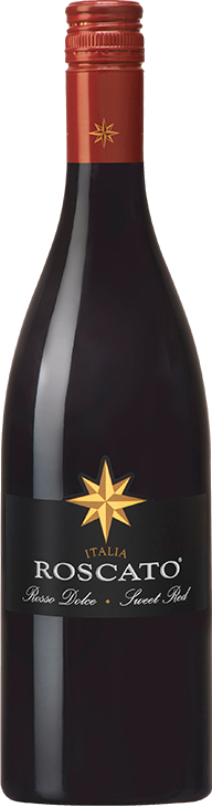 Cavit-Roscato-Rosso-Dolce-卡維特酒莊冬紅微甜氣泡紅酒