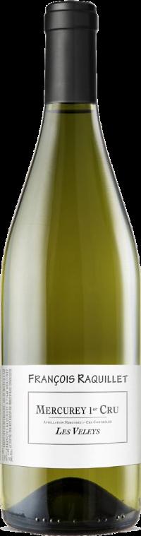 Domaine Raquillet Mercurey Blanc 1er Cru Les Veleys 梅克雷 Les Veleys 一級園白酒