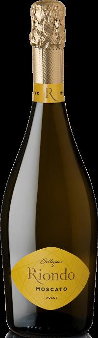 Riondo-Collezione-Moscato-Spumante-NV-蘿朵莊園精選花祭微甜氣泡酒