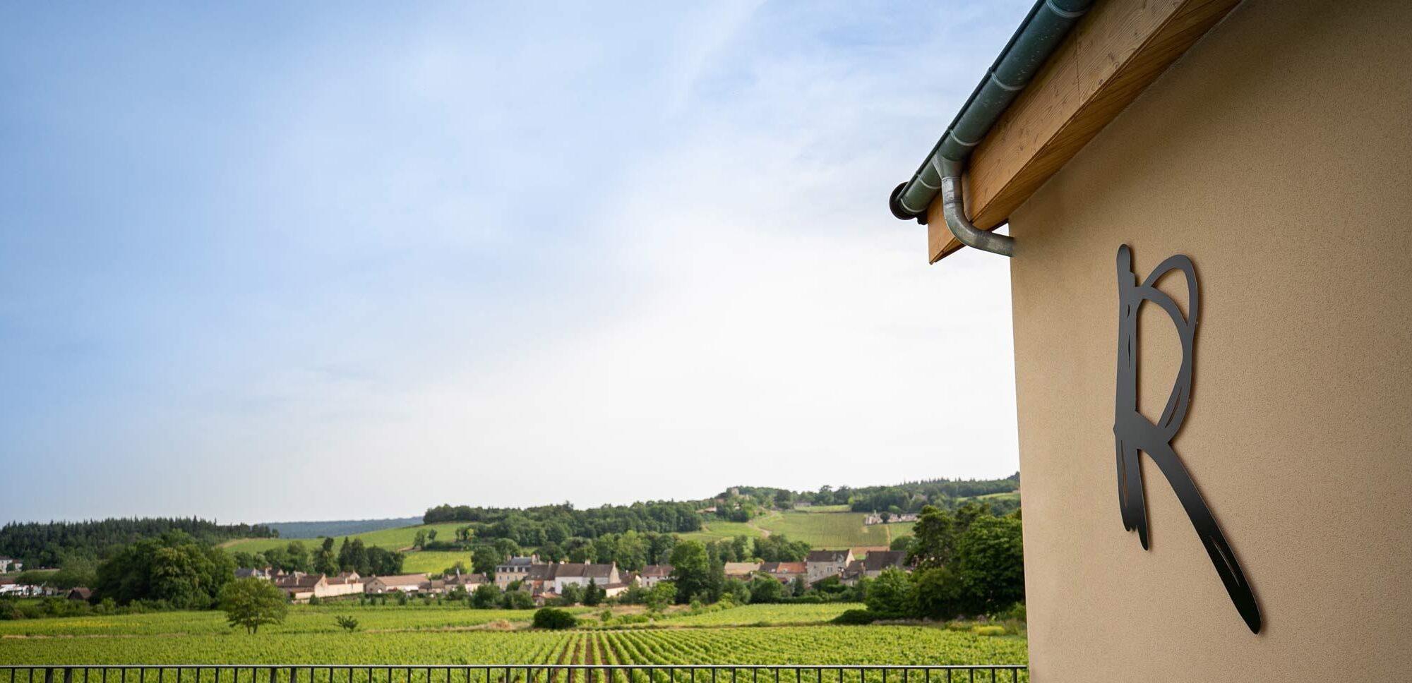 bourgogne-côte-chalonnaise-mercurey-domaine-raquillet-酒莊