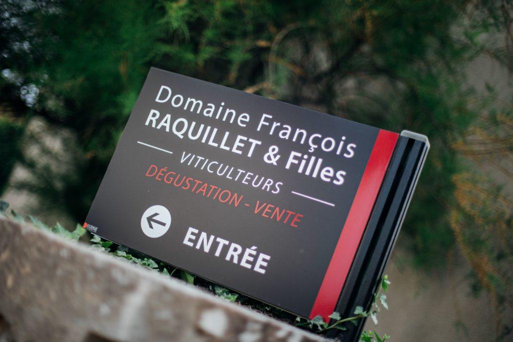 梅克雷村莊首選菁英名莊 Domaine François Raquillet 品飲會