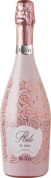 Casa-Burti-Flûte-en-Rose-布爾蒂莊園-蔷薇之戀-粉紅氣泡酒